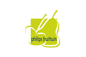 Logo Philips Fruittuin RGB